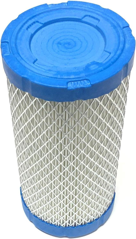 Filtro de aire para KOHLER 2508302s, 25 083 02-S (exterior) Plus ...