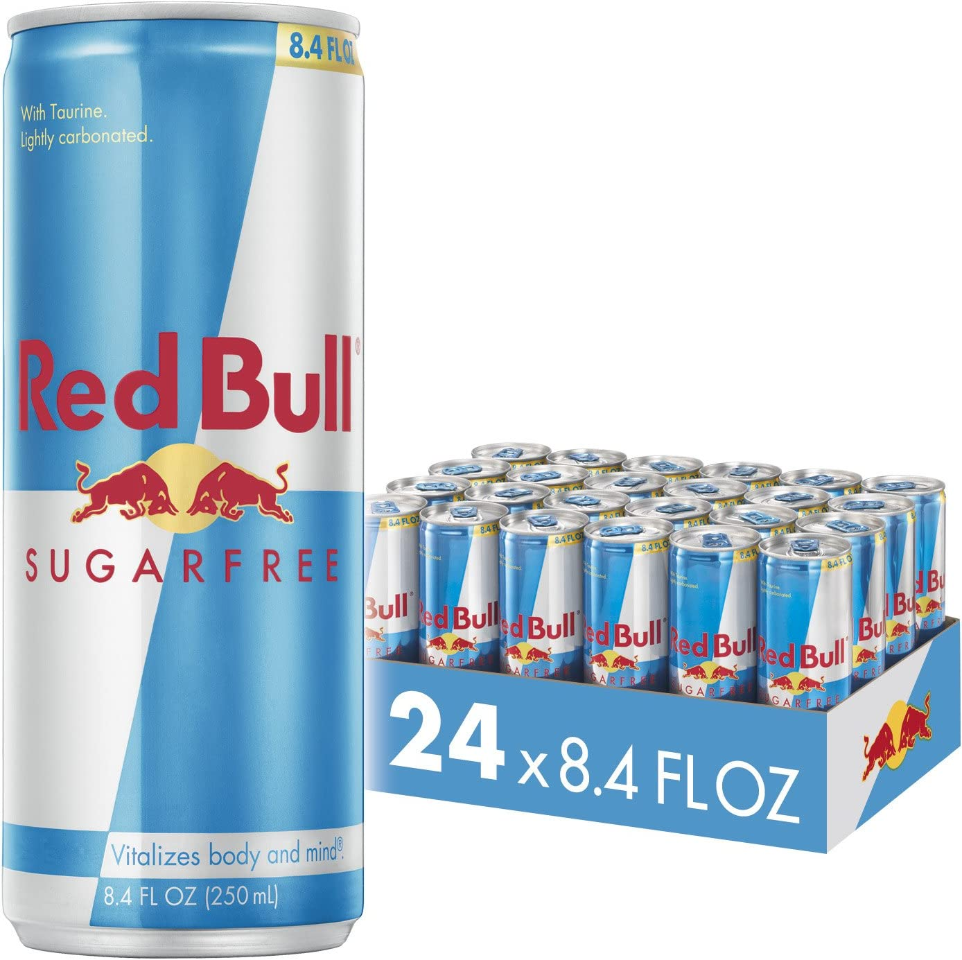 Can sugar free redbull help you lose weight