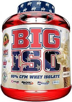BIG ISO Aislado Proteínas - 2000 gr