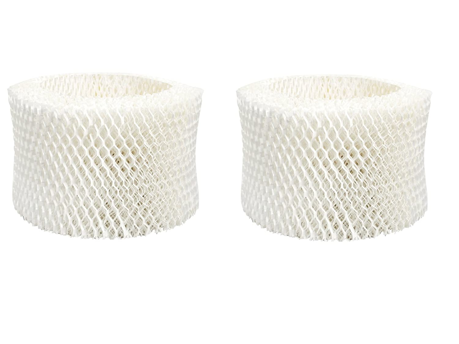 Genuine Honeywell Coolmist Wick Filter, for Duracraft humidifiers HAC504V1 2-Pack Special