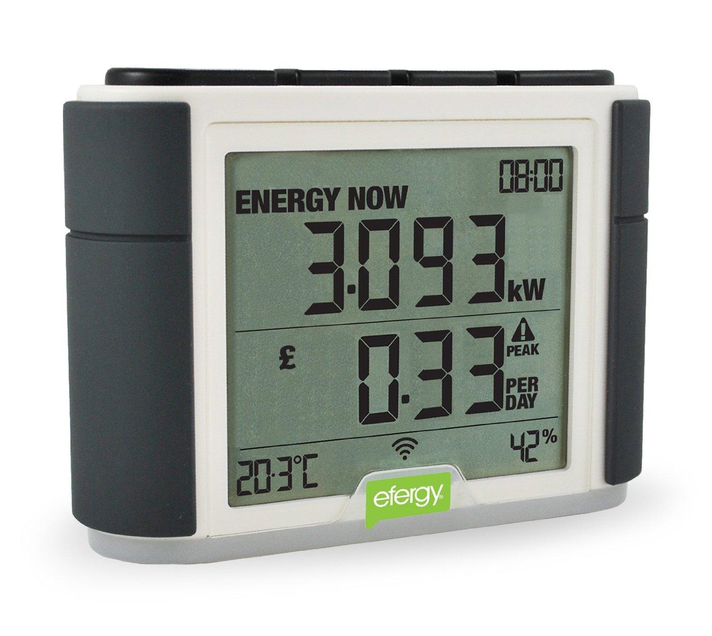Efergy Elite 4.0 Wireless Electricity Monitor by Efergy (Image #1)