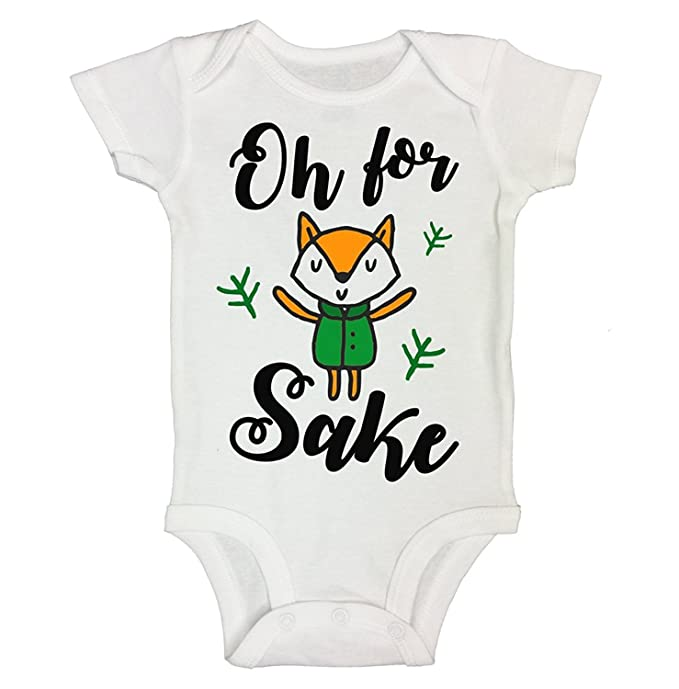 81b127afc Amazon.com: RB Clothing Co Cute Kids Baby Onesie