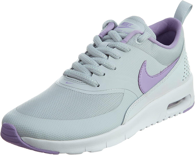 NIKE 820244-004, Zapatillas de Trail Running para Niñas: Amazon.es: Zapatos y complementos