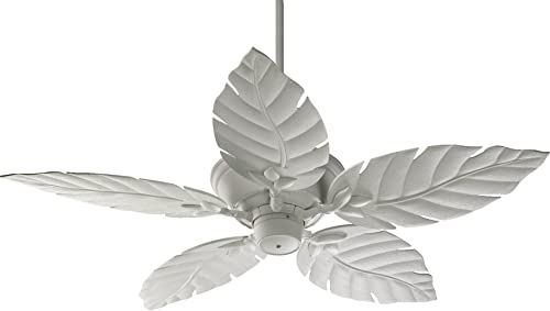 Quorum International 135525-8 Monaco Patio Ceiling Fan