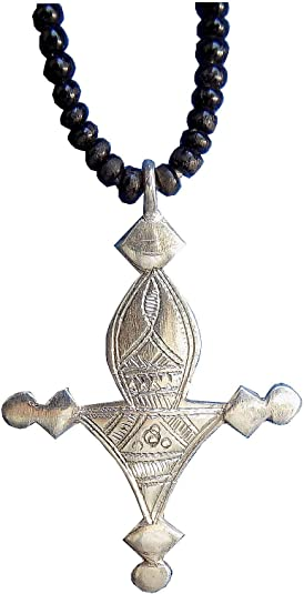 Kreuz des Südens Touareg d'Agadez