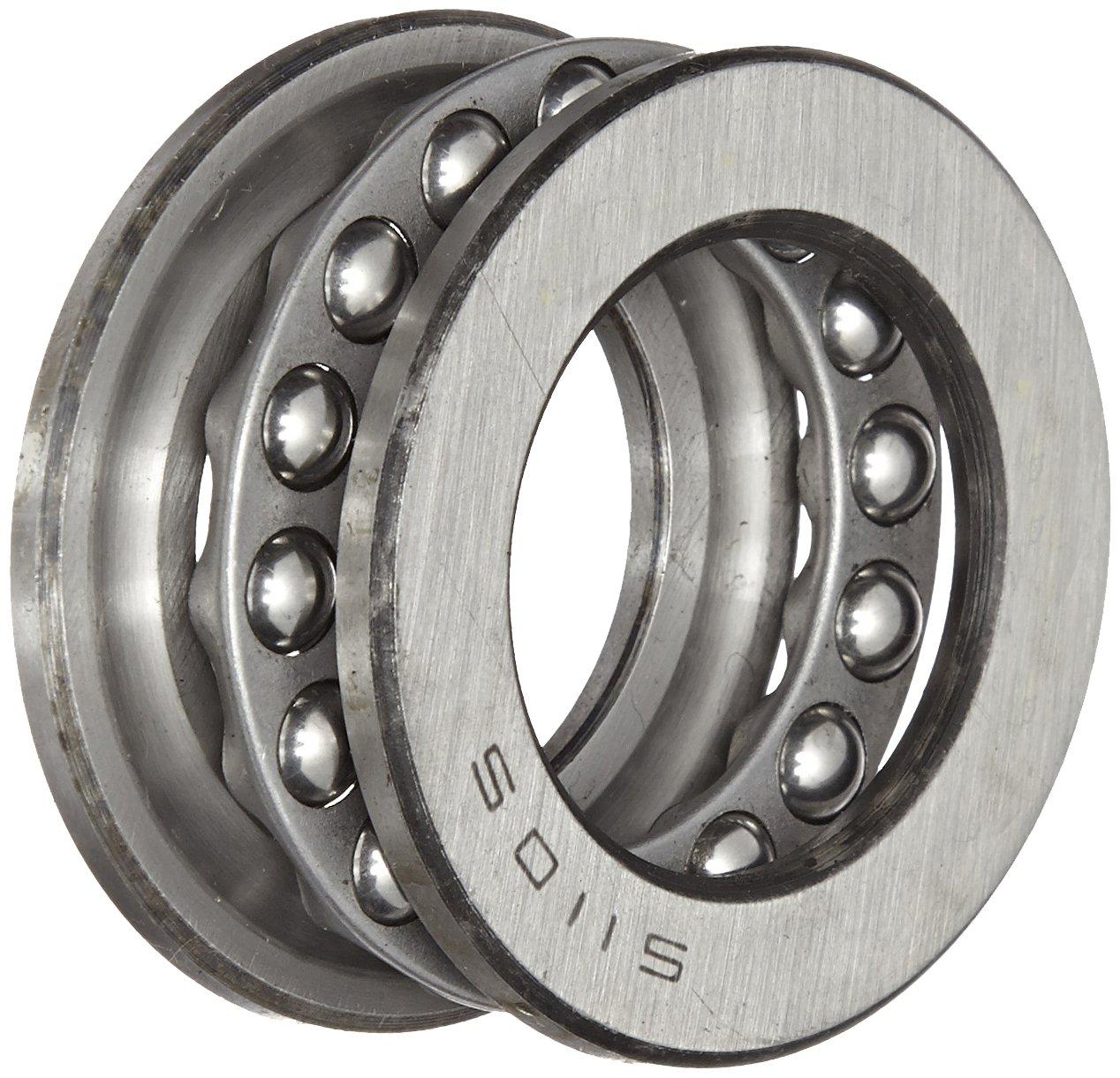 51105 Thrust Bearing 25x42x11 Thrust Bearings VXB