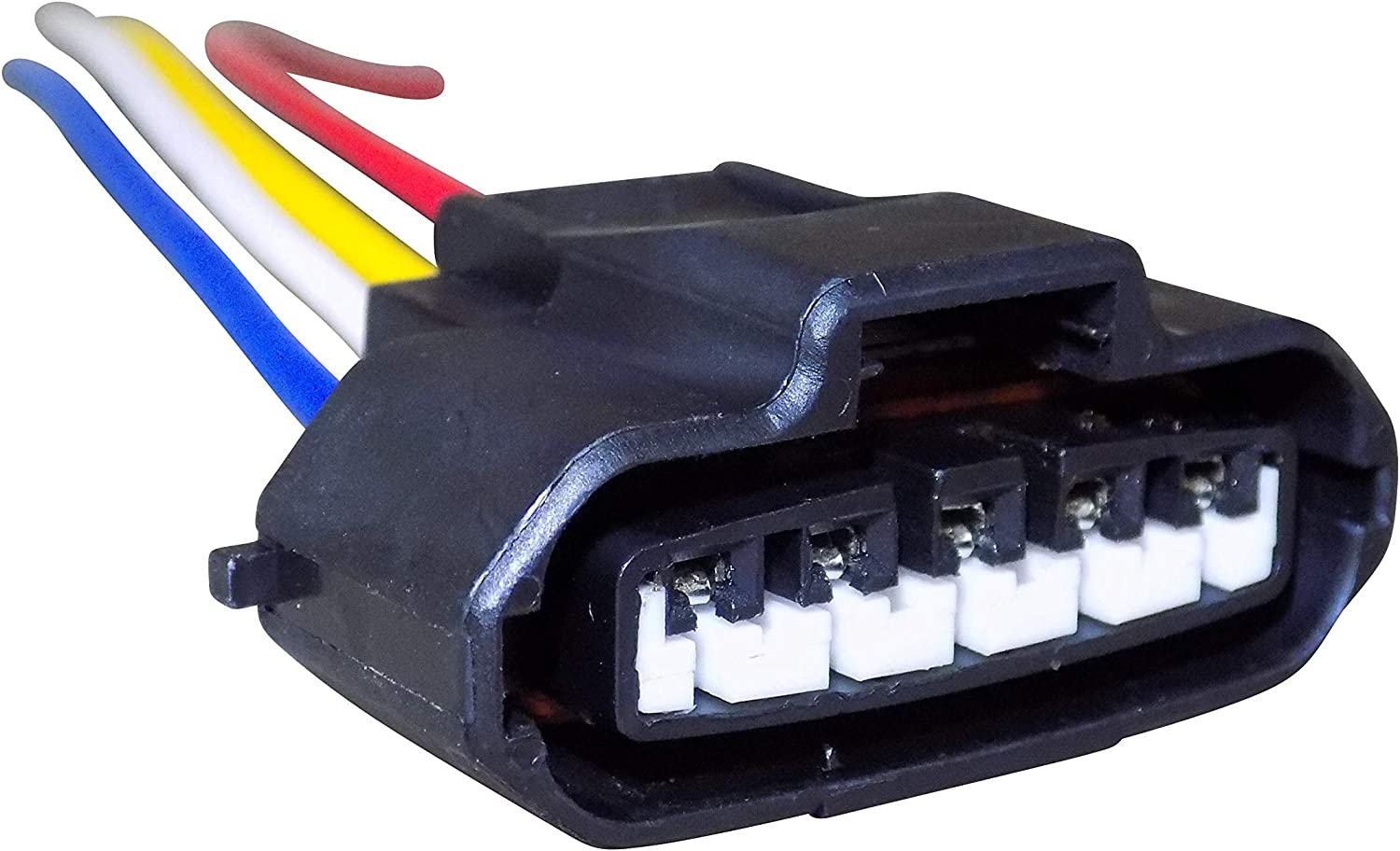 [SCHEMATICS_4HG]  Amazon.com: MAF Wiring Harness Pigtail Connector for 6.6l LB7 LLY LBZ  2001-2007 Duramax Chevy: Automotive   Lbz Wiring Harness      Amazon.com