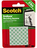 3m Mounting Square 2 Pack