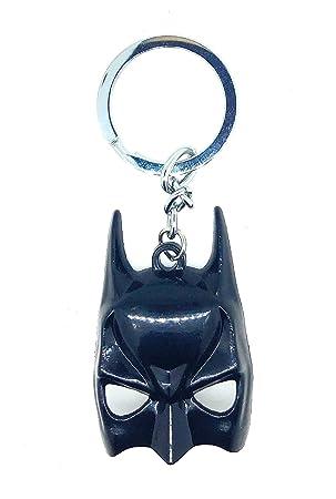 Llavero Mascara Batman: Amazon.es: Hogar