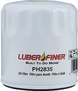 Luber-finer PH2835-12PK Oil Filter, 12 Pack