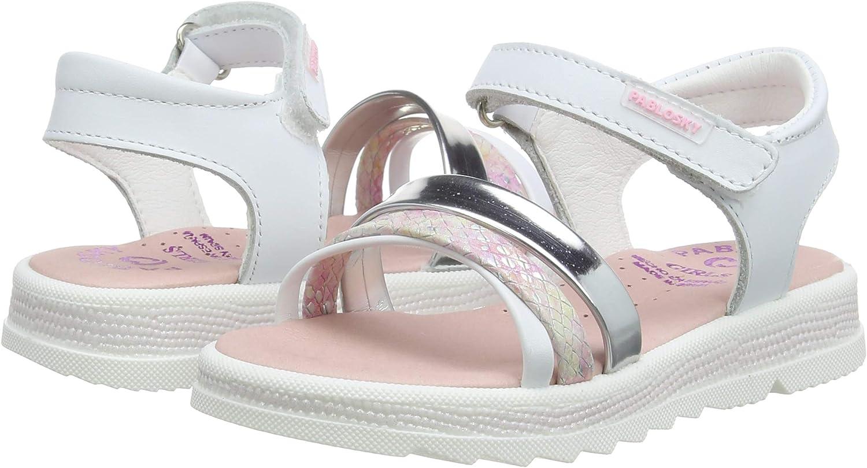 sandalias pablosky para niña verano