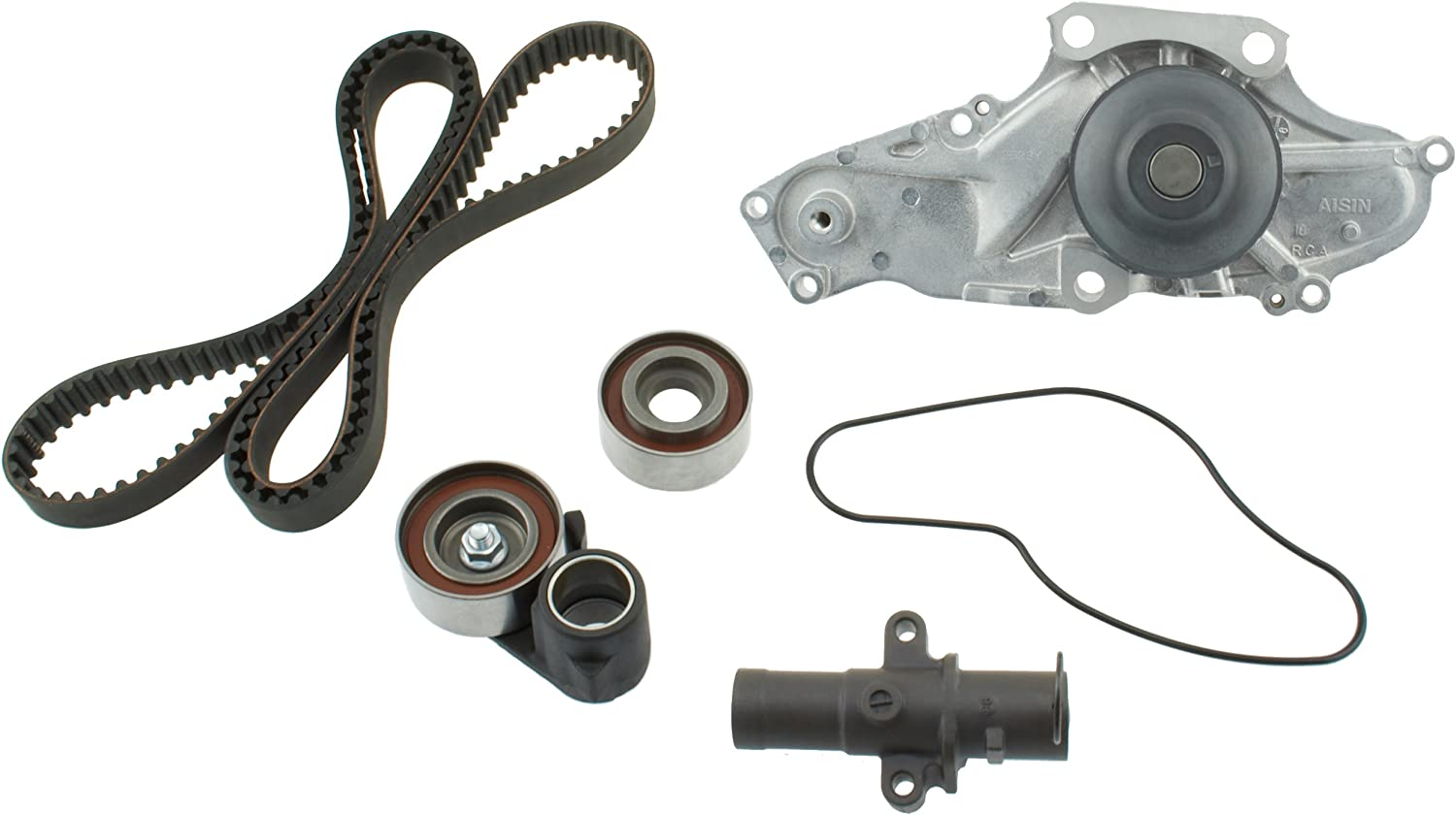 Aisin TKH-002 Engine Timing Belt Kit with Water Pump