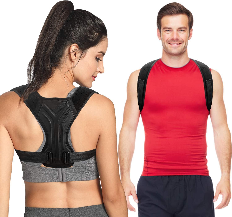 Posture Corrector for Women Men