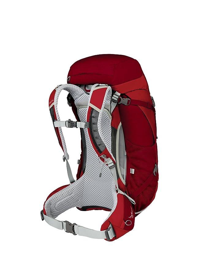 Osprey Packungen Osprey Stratos 50 Rucksack: Amazon.de: Sport & Freizeit