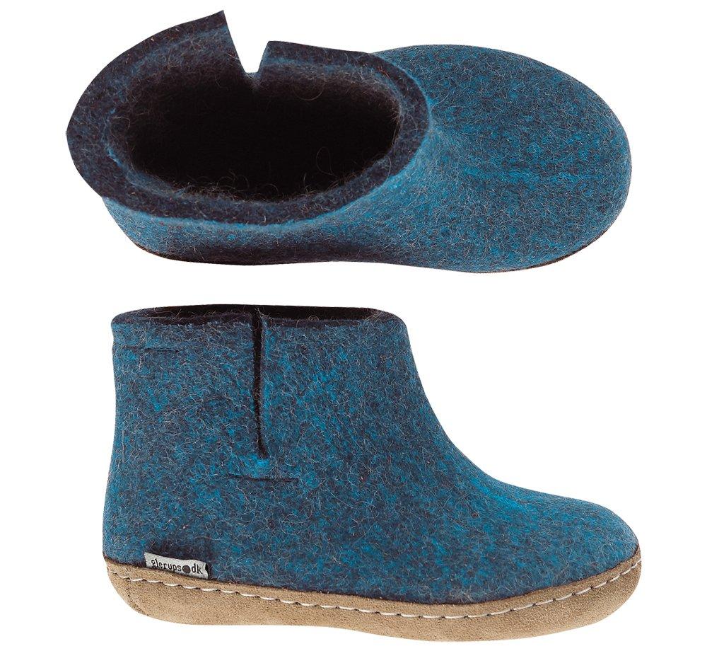 Glerups Kids GG-06 - Felt Boots 34 M