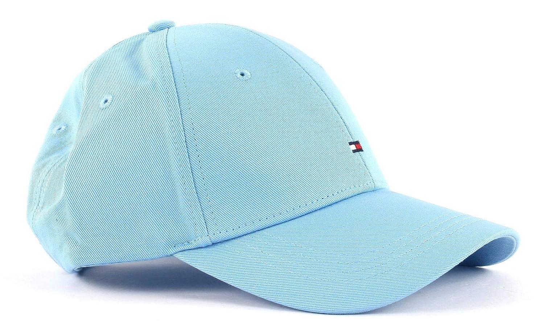 90f34c763ced1 Tommy Hilfiger Classic BB Cap Gorra de béisbol Azul (Alaskan Blue 901)