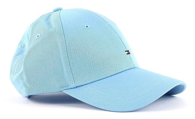 e753b290 Tommy Hilfiger Women's Classic Bb Cap Baseball Blue (Alaskan Blue 901), One  (