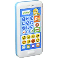 Fisher-Price Toy Smart Phone Laugh & Learn Leave a Message
