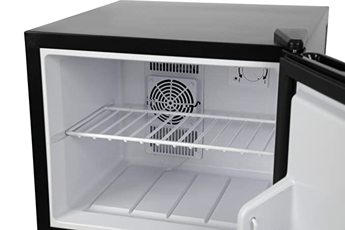 Mini Kühlschrank 17 Liter : Russell hobbs rhclrf b mini kühlschrank liter kühlteil