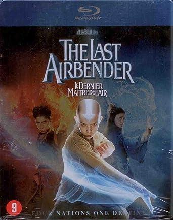 Amazon Com The Last Airbender 2010 Metal Case Movies Tv