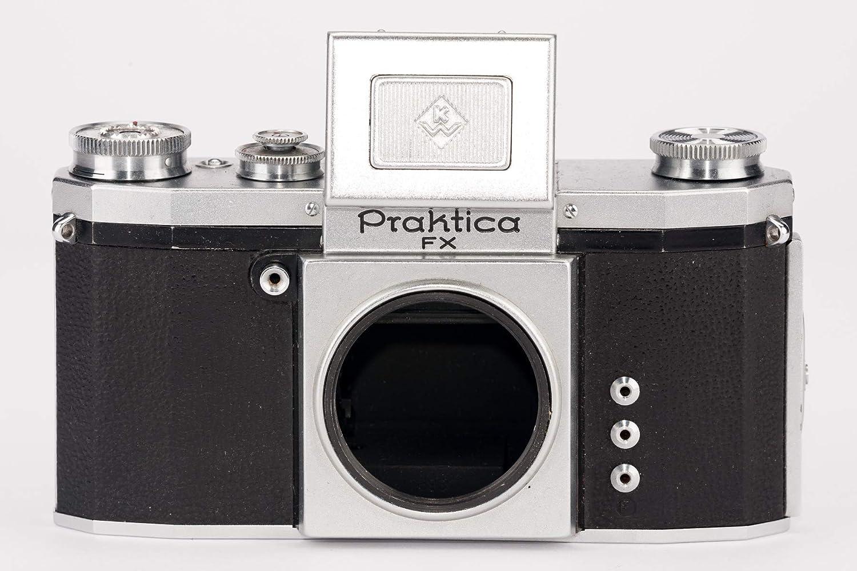 Amazon.com: praktiflex FX cuerpo SLR Camera reflex: Electronics