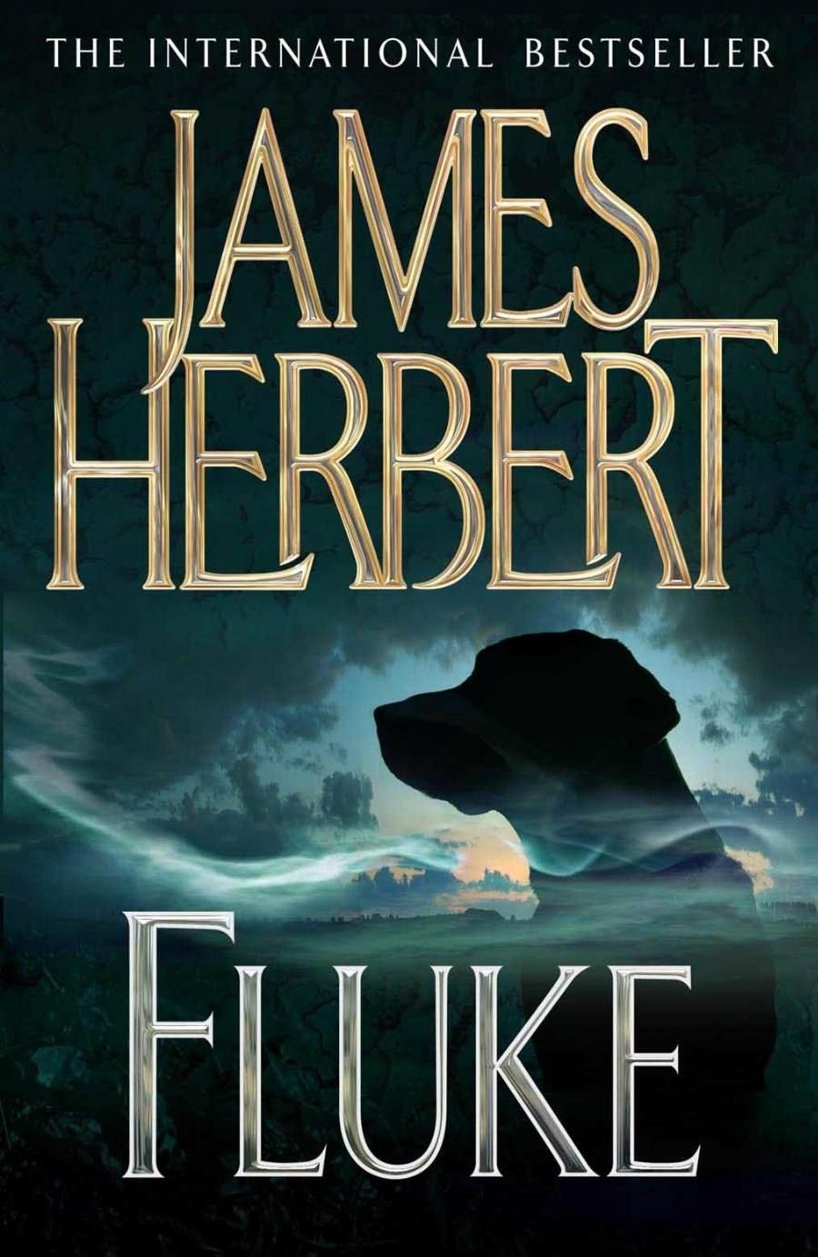 Fluke: Amazon.co.uk: Herbert, James: 8601405774552: Books