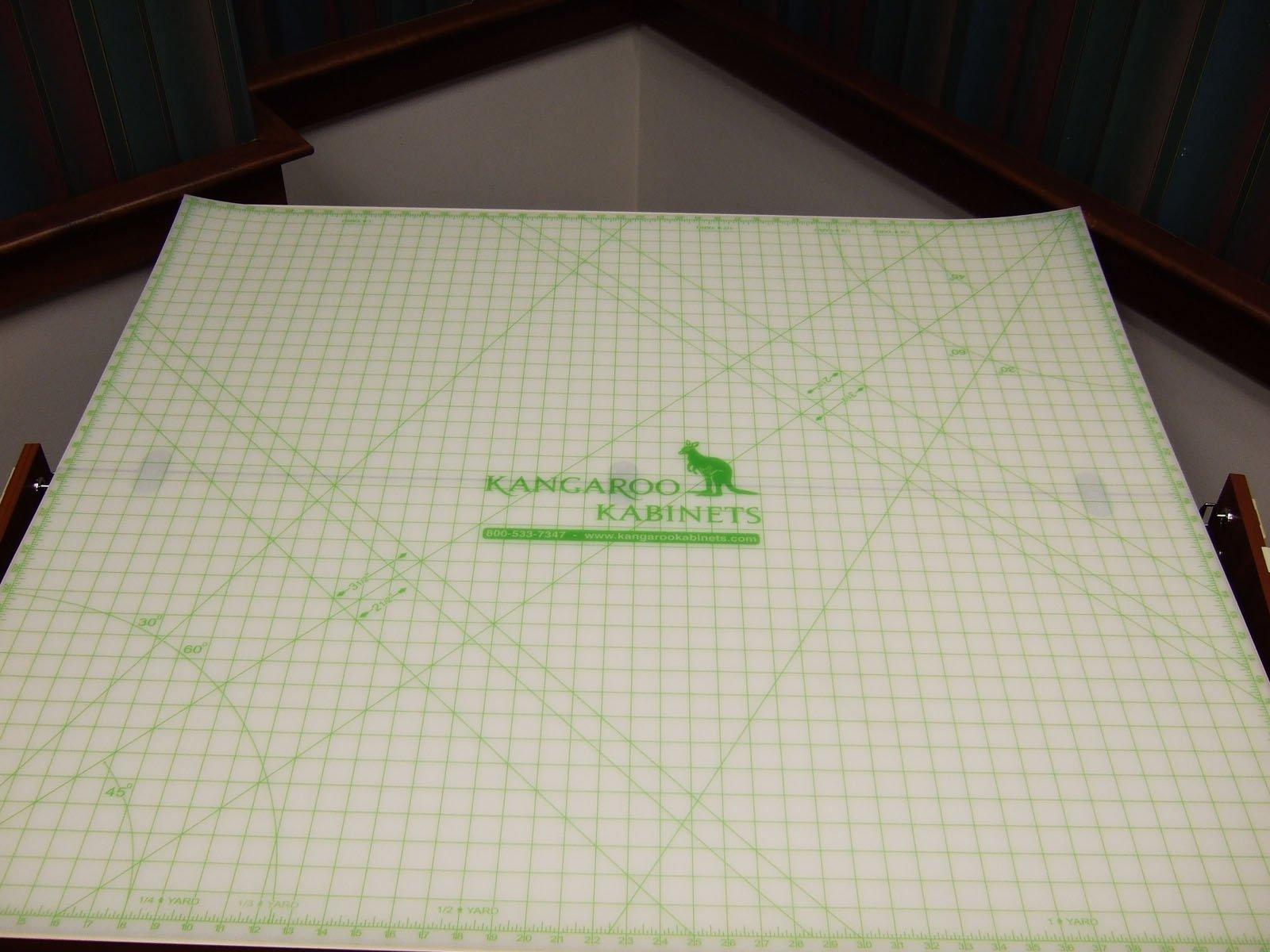 Arrow MAT Sewing Cabinet Pinnable Cutting Mat