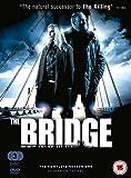 The Bridge - Series 1 [DVD] [2011]