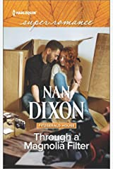 Through a Magnolia Filter (Fitzgerald House Book 3) Kindle Edition