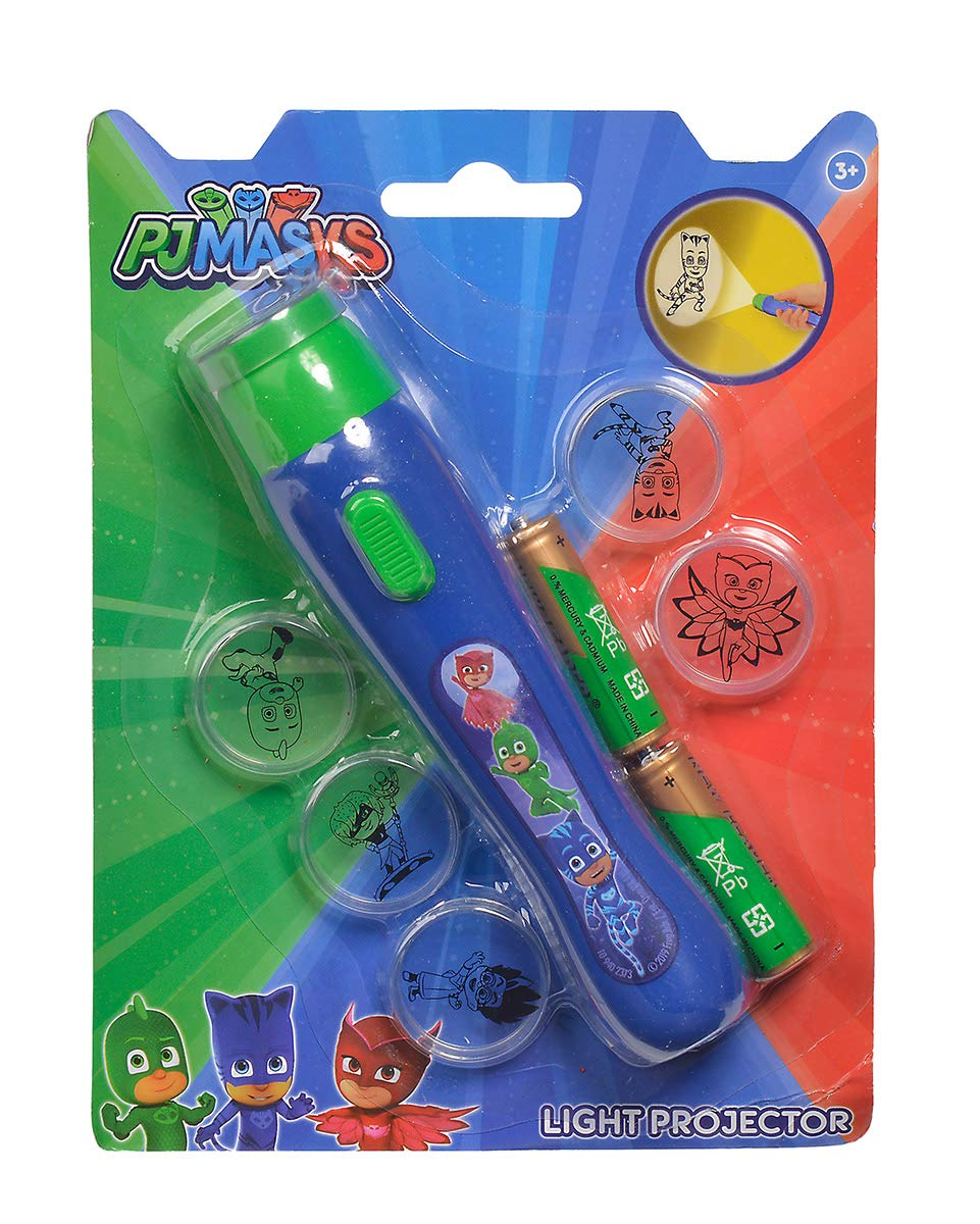 Simba 109402373 PJ Masks Light - Proyector: Amazon.es: Juguetes y ...