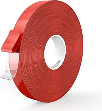 Home,Number plates 2 SUPER STRONG Double Sided Self Adhesive Foam Tape  Craft