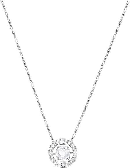 Iced Pulsera Y Cadena De Plata Diamante Brillante Gargantilla vendedor del Reino Unido