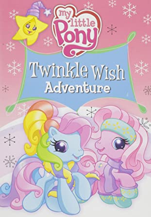 my little pony twinkle wish adventure