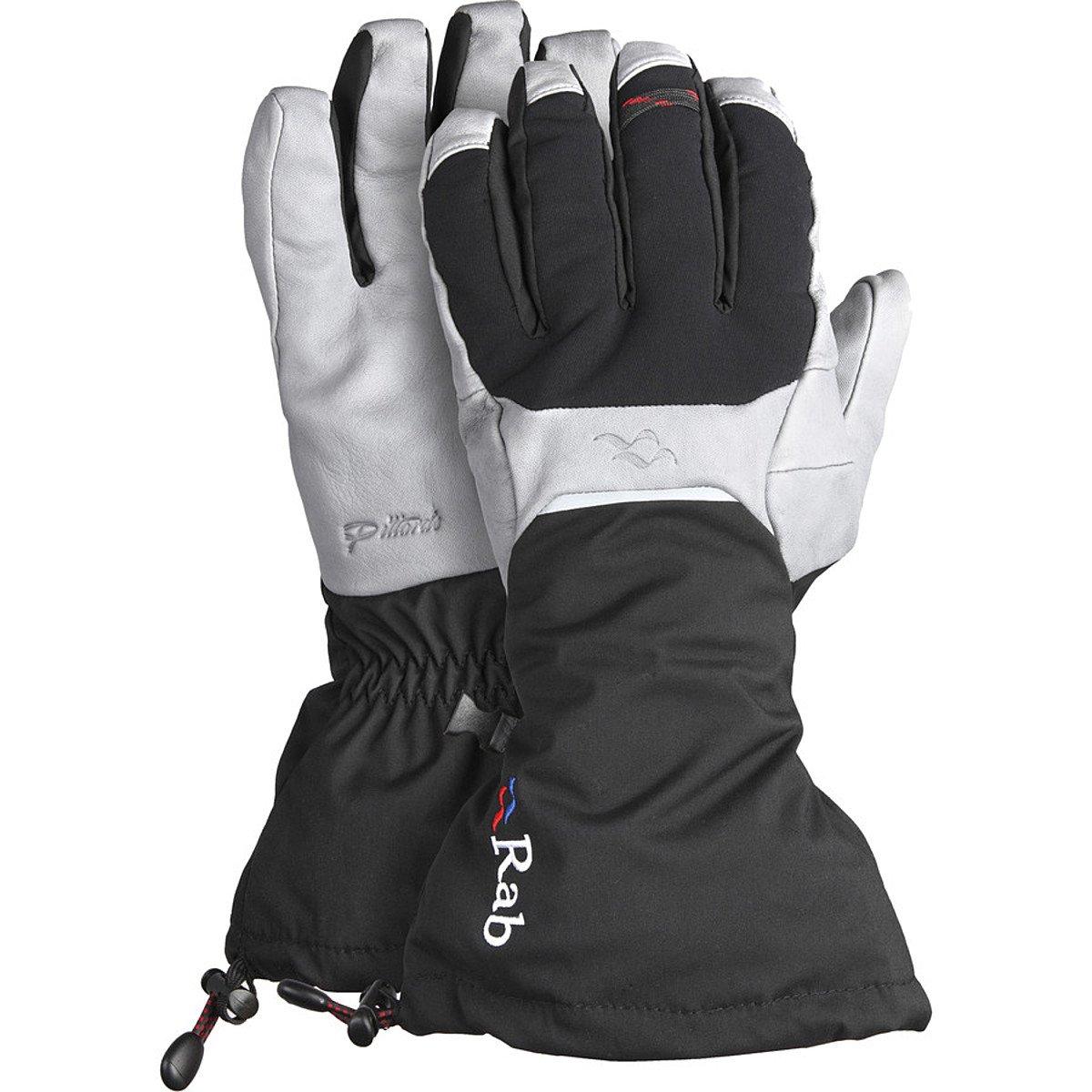 Rab Alliance Glove - Men's Black Medium