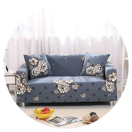 Amazon.com: Fit 99% All-Inclusive Sofa Cover Sectional Sofa ...
