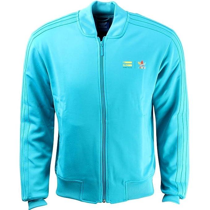 bff056f1c6de Adidas Men s Mono Color SST Lab Green AC5923 (SIZE  XXL)  Amazon.ca ...