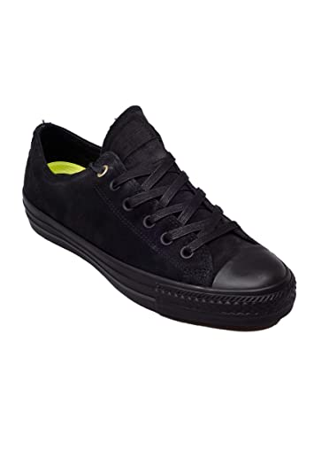 d3d37dfac4a5f3 Converse CTAS Pro Ox (Black Black) Men s Skate Shoes-7