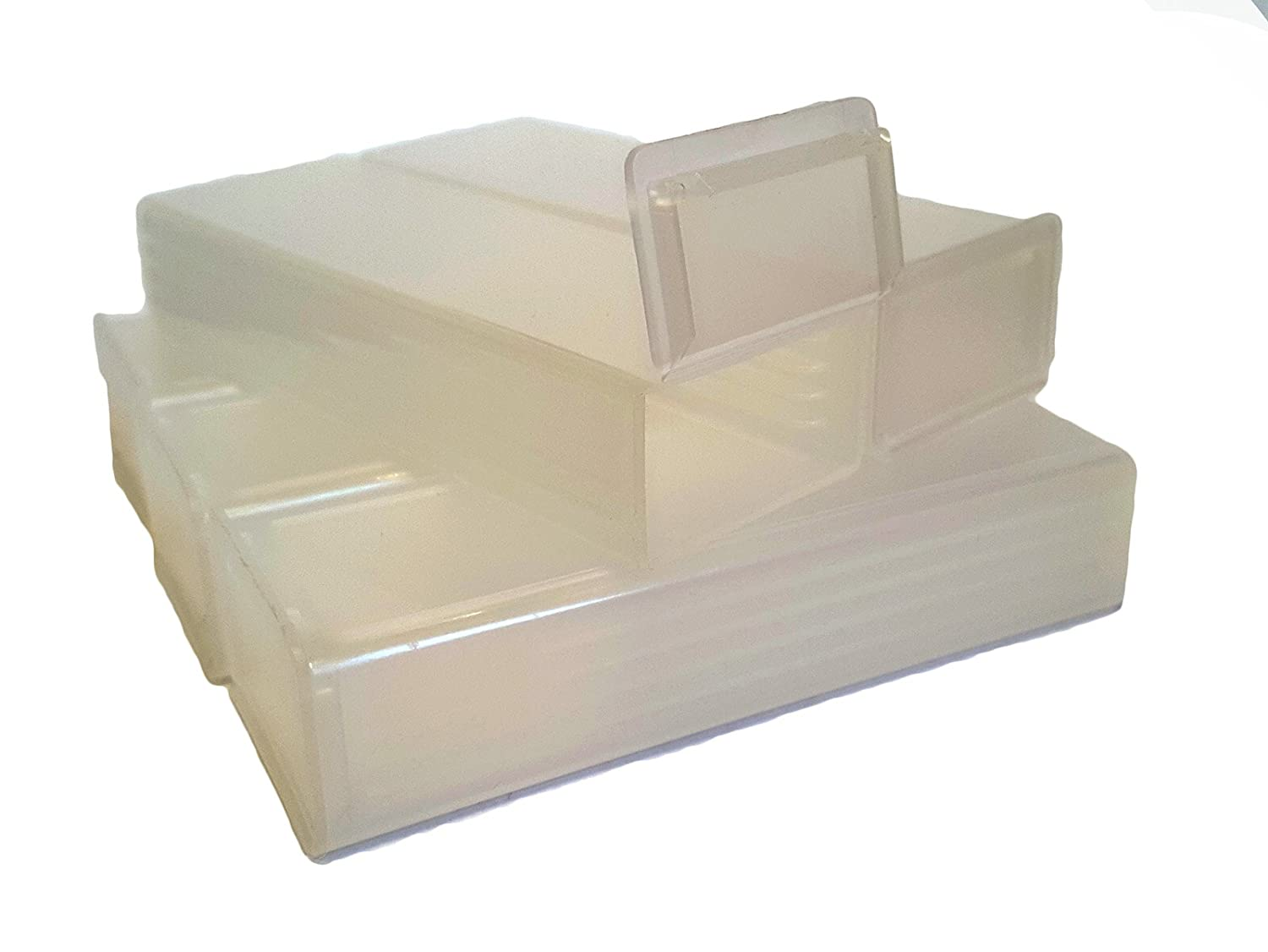 Microscope Slide Mailer Cases (5 pack) Cosmos Biomedical Ltd.