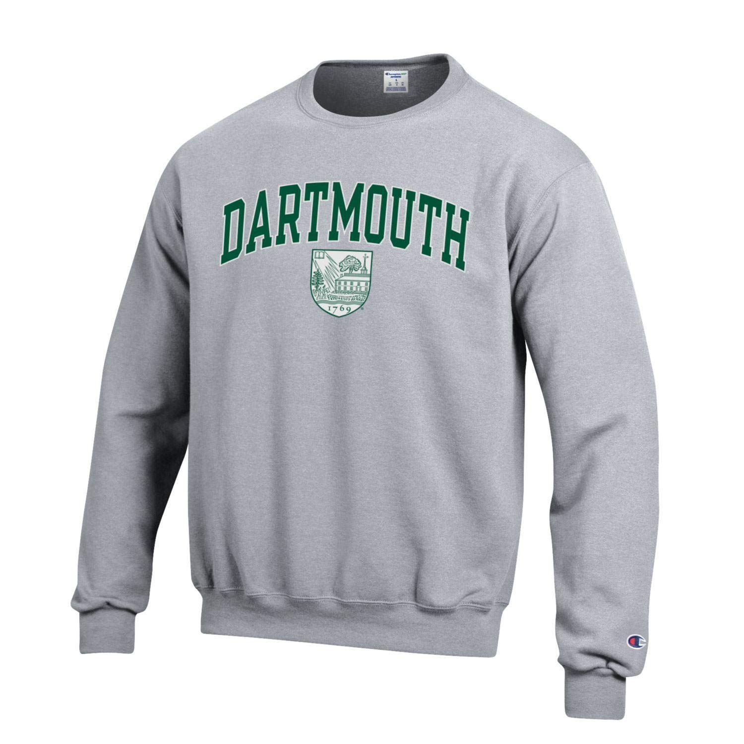 Amazon.com  Champion Dartmouth University Big Green Men\u0027s