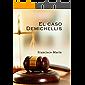 El caso Demichellis: El nuevo clásico del suspense español que triunfa en Europa.