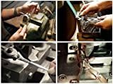 3 Swords Germany - Brand Quality 3 Piece Manicure