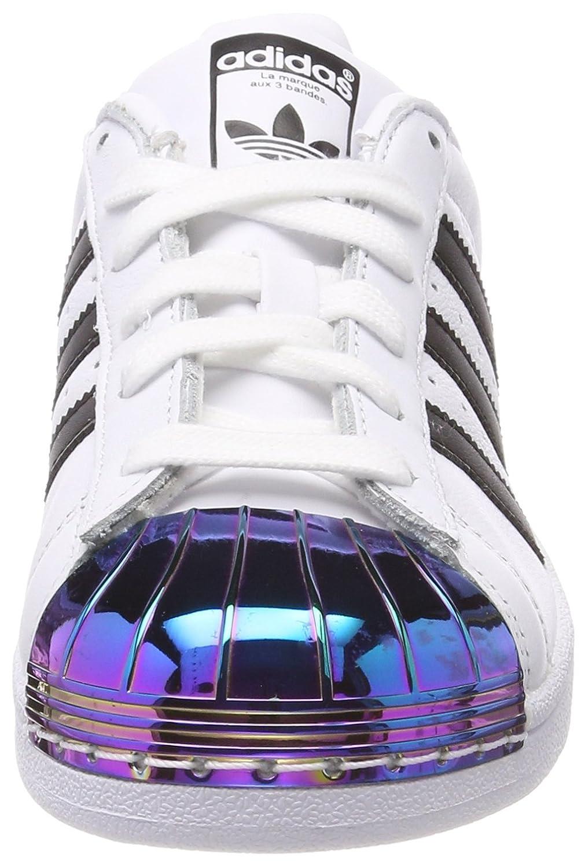 53896b580a7845 Adidas Superstar MT W, Chaussures de Fitness Femme  Amazon.fr  Chaussures  et Sacs