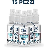 TOB SAFE - Líquido desinfectante para manos 20