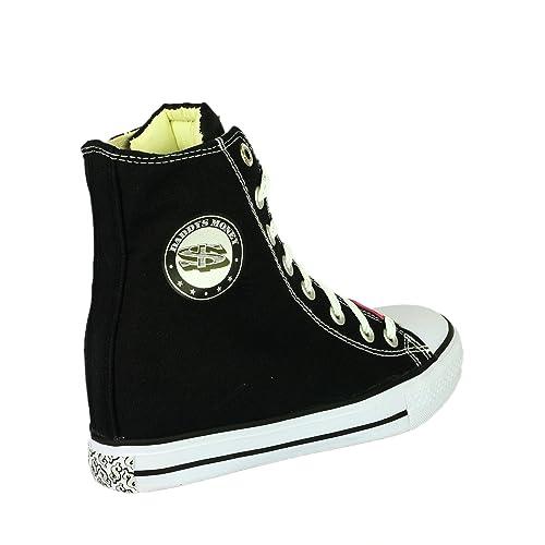 online retailer 57954 0c615 Skechers Daddy$ Money - Scarpe da Ginnastica - Donna (35 EUR ...