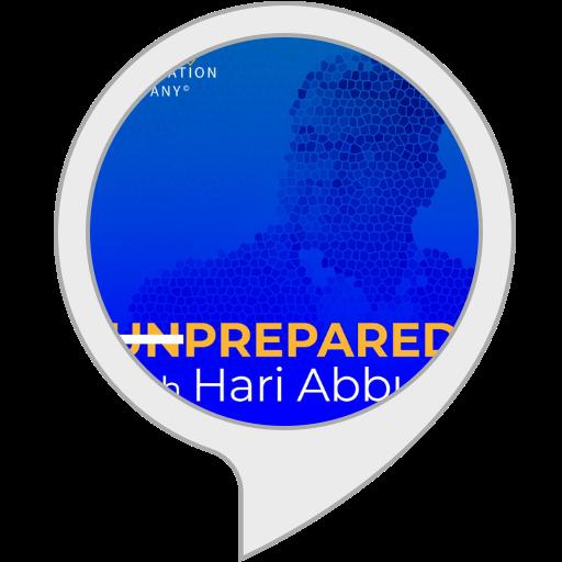Prepared with Hari Abburi