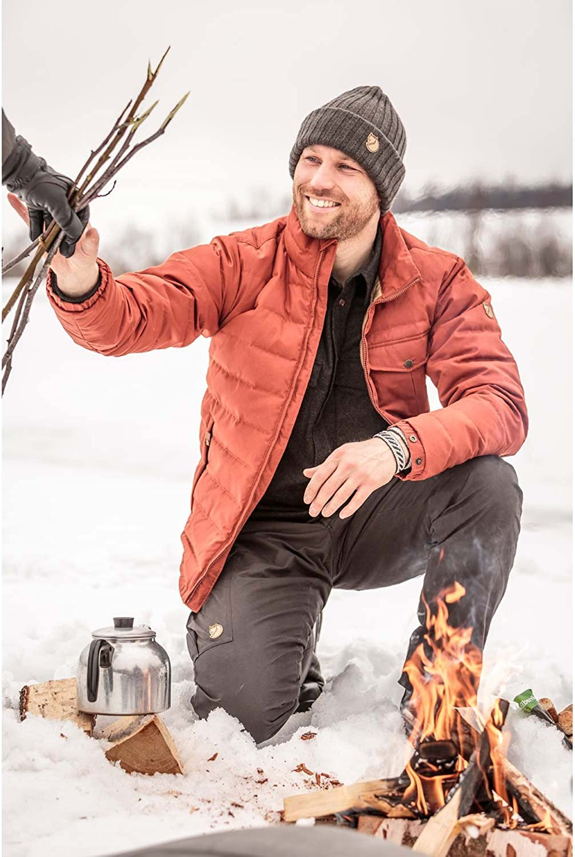 Cappello Uomo Fjallraven /Övik Flat cap