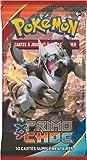 Pokémon - POXY502 - Jeu de Cartes - Booster - XY05 - Primo Choc - Modèle Aléatoire