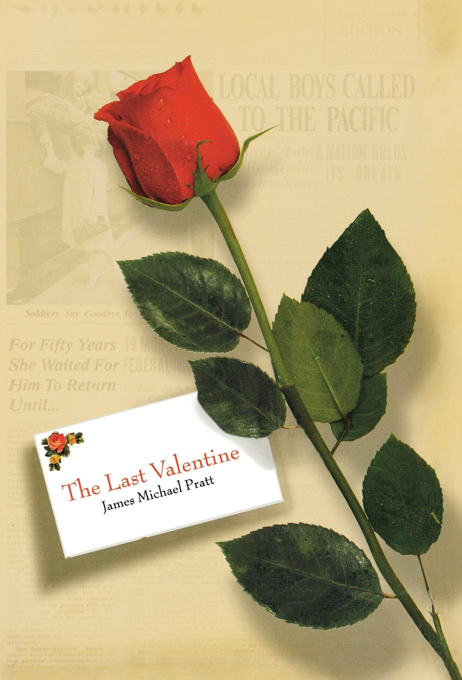 The Last Valentine pdf epub