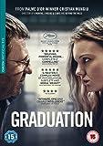 Graduation [DVD]