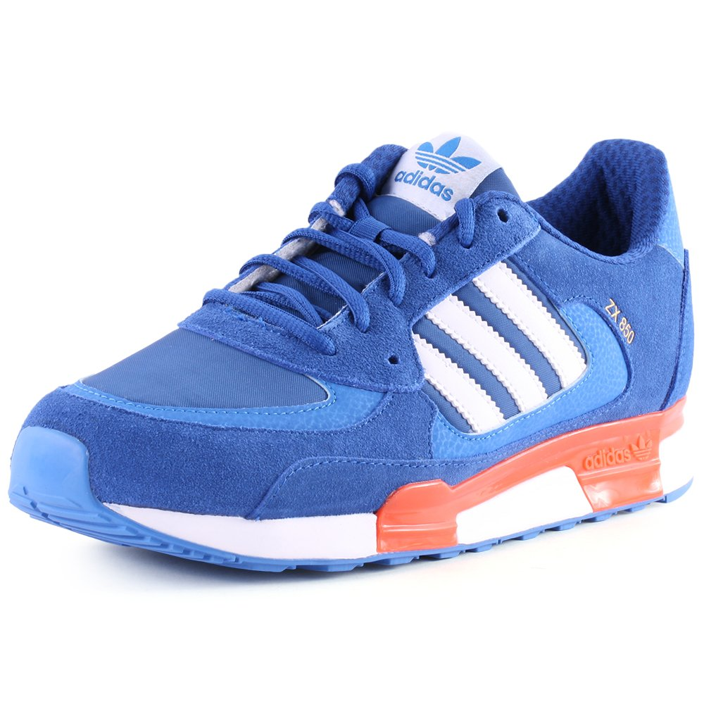 cde2b04eee4b2 adidas ZX 850 Mens Trainers  Amazon.co.uk  Shoes   Bags